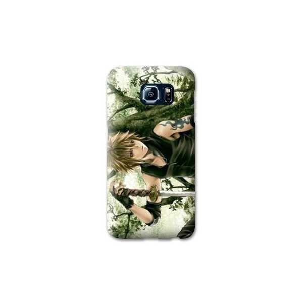 Coque Samsung Galaxy S7 Edge Manga - divers - - b