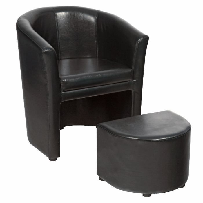 fauteuil club sassafras pouf achat vente cadeaux de pictures. Black Bedroom Furniture Sets. Home Design Ideas