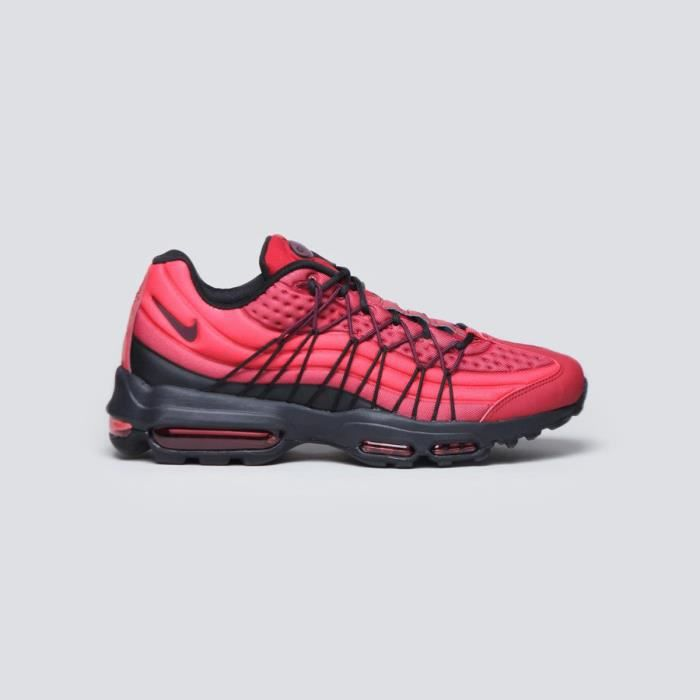 air max 95 ultra se rouge