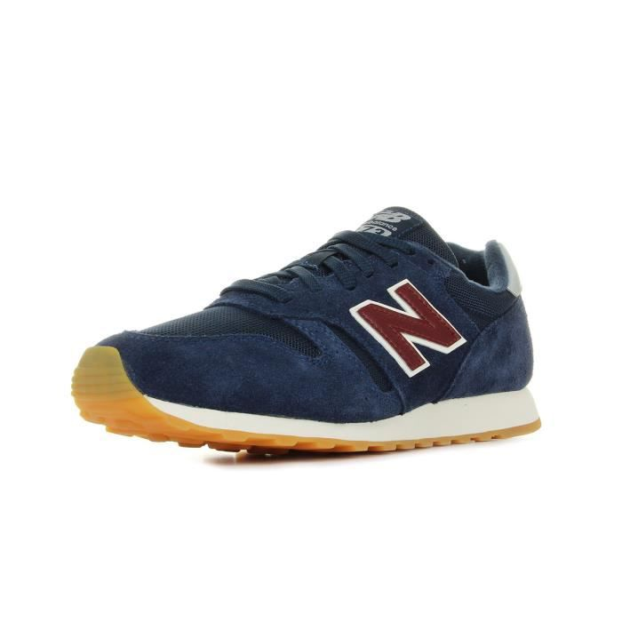 new balance leather 373