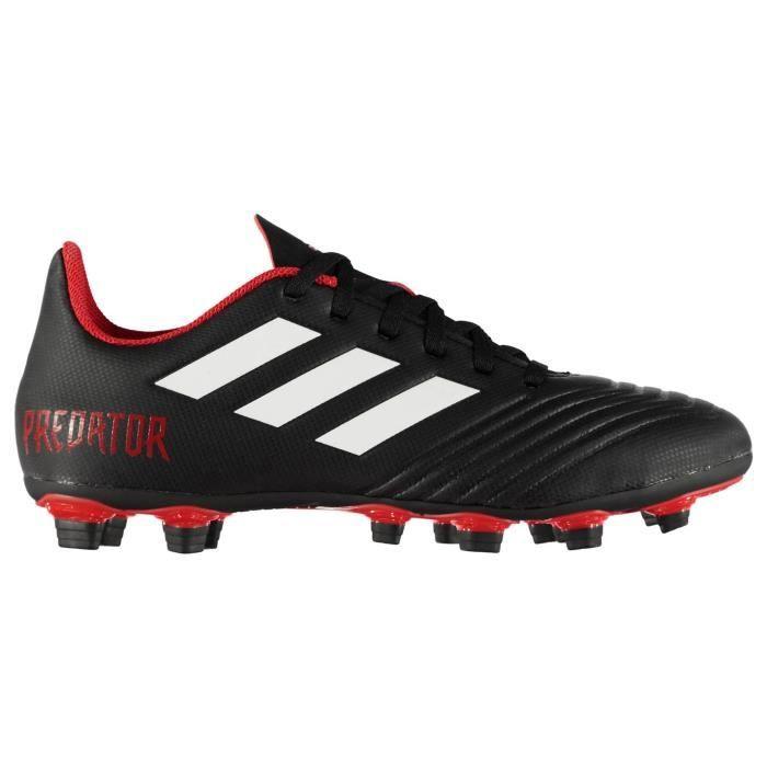 Adidas Predator 18.4 Fg Chaussures De Football Pour Terrain Dur Hommes
