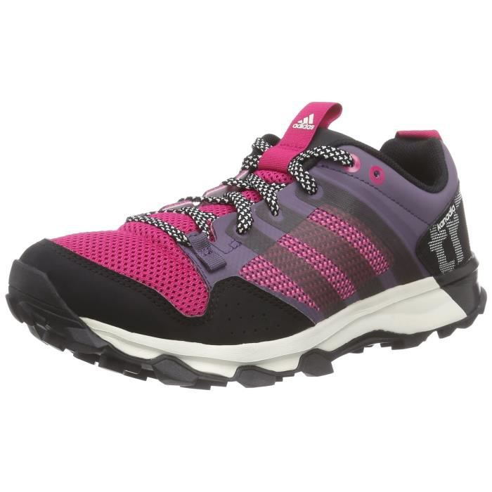 adidas chaussure trail femme