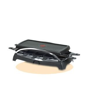 tefal re 4568 achat vente appareil raclette. Black Bedroom Furniture Sets. Home Design Ideas