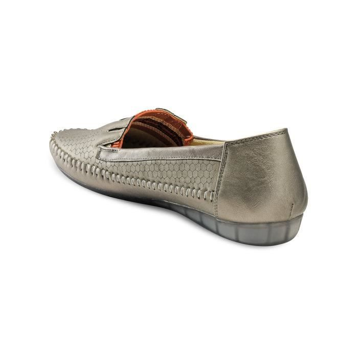 Silver Bellies Mules ZGTI2 Taille-41