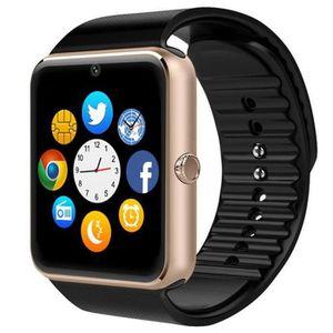 ACCESSOIRES SMARTPHONE Montre Connectée ATL-GT08, Bluetooth Smartwatch av