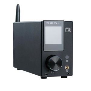 AMPLIFICATEUR HIFI SMSL AD18 V3 Hifi Amplificateur FDA NFC Bluetooth