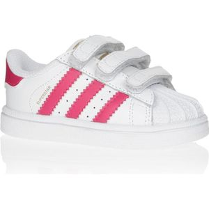 huge selection of ab761 d23ba BASKET ADIDAS ORIGINALS Baskets Superstar Chaussures Bébé