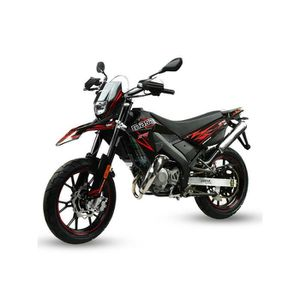 Moto cross homologué 50cc