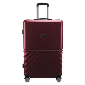 VALISE - BAGAGE HAUPTSTADTKOFFER - Boxi - valise coque rigide vali