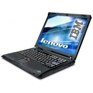 ORDINATEUR PORTABLE . IBM Lenovo ThinkPad R50. Windows XP. CD 1GB 80GB