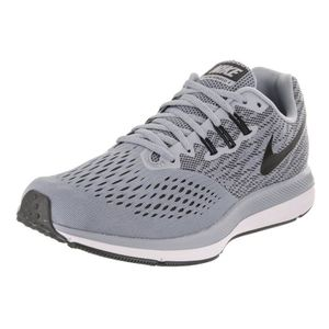 new arrival 9be8a fbb8a NIKE Air Men Zoom WINFLO 4 course à pied K98K7 Taille-43