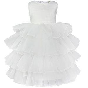 ROBE DE CÉRÉMONIE Robe de Soirée Fille Fleur Princesse Robe Cérémoni
