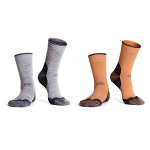 Hommes Karrimor douce Boot Sock Pack de 3 Chaussettes chaudes Neuf
