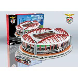 PUZZLE STADE 3D Puzzle Estadio da Luz - BENFICA