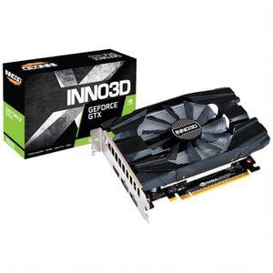 CARTE GRAPHIQUE INTERNE INNO3D GeForce GTX 1650 TWIN COMPACT - 4 Go GDDR5