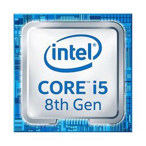 PROCESSEUR Processeur Intel Core i5 8600K Processeur Hexa-Cor
