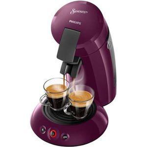 MACHINE À CAFÉ Philips Senseo Original HD6553 Machine à café 1 ba