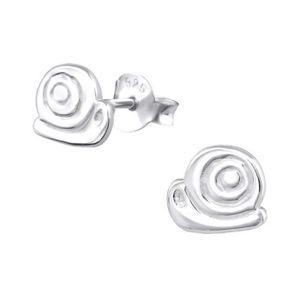 Boucle d'oreille Boucles d'oreilles Escargot Gary Bob l'Eponge Turb