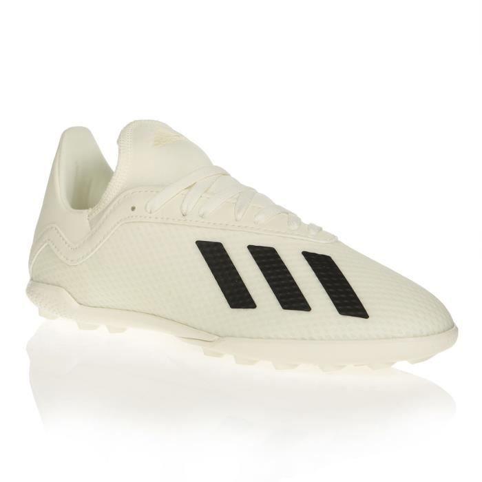 ADIDAS Chaussures de football X Tango 18.3 - Enfant garçon