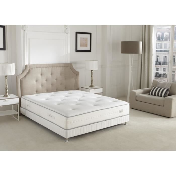 achat matelas simmons maison design. Black Bedroom Furniture Sets. Home Design Ideas