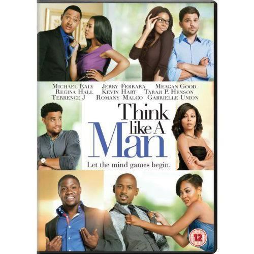 Sony Pictures Home Entertainment Think like a Man [Import anglais] - 5035822913639