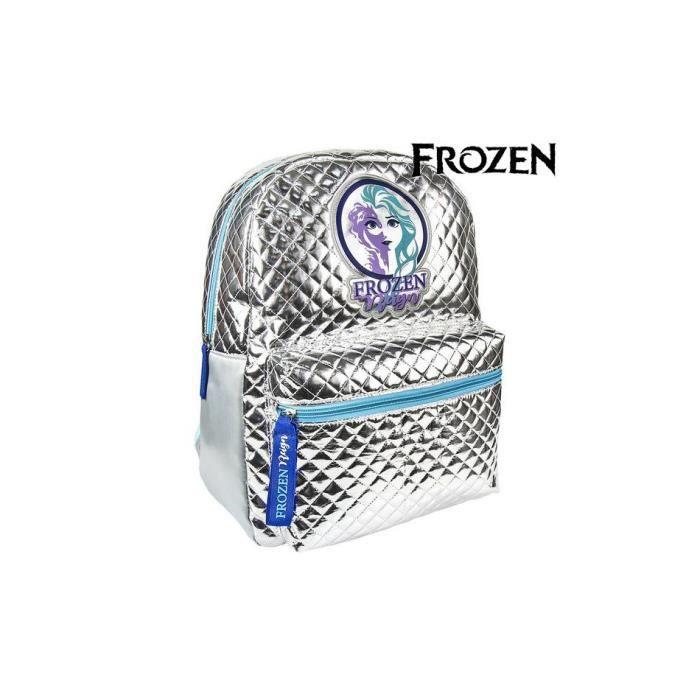 Sac à dos Casual Frozen 72694 Argenté - Frozen