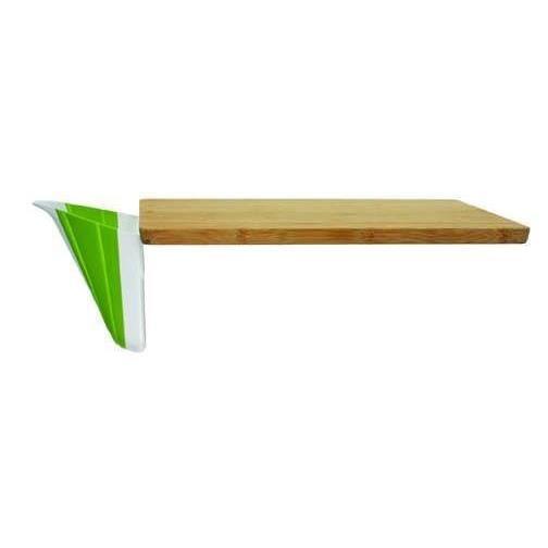 KARIS Planche à découper réceptacle - Beige