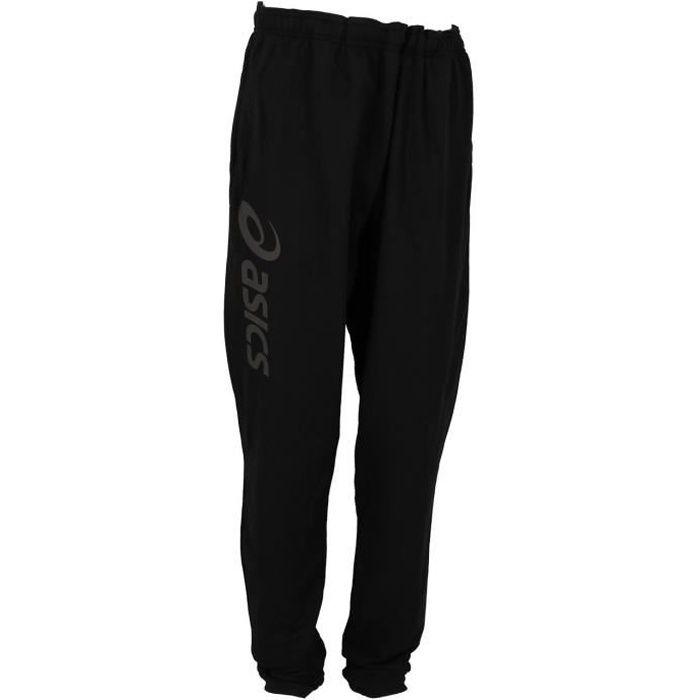 Pantalon de survêtement Sigma blk grs pantsurvet - Asics