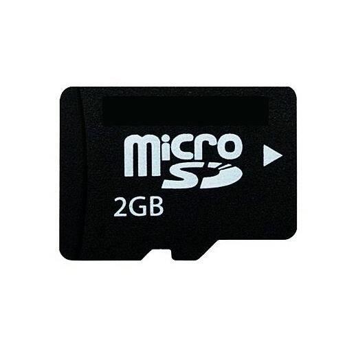 carte micro sd 2go 2 Go Carte Micro SD et adapteur de carte SD   Achat / Vente carte