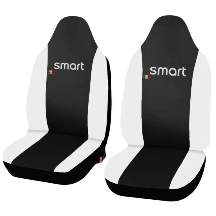 Lupex Shop Seat Covers Black//Red