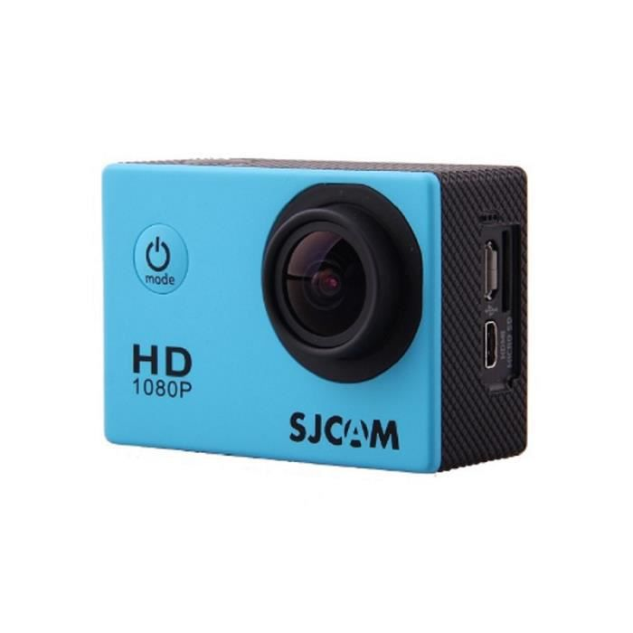 sjcam sj4000 originale action camera cam ra tanche 1080p hd sport dv prix pas cher cdiscount. Black Bedroom Furniture Sets. Home Design Ideas
