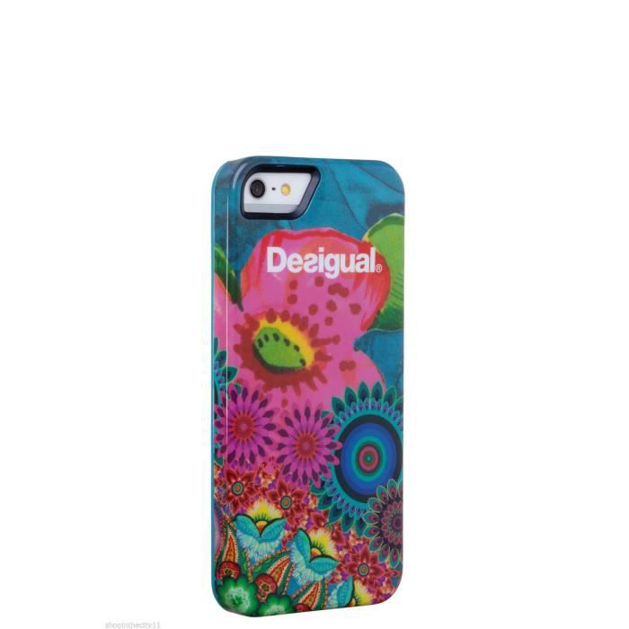 Coque Iphone S Desigual