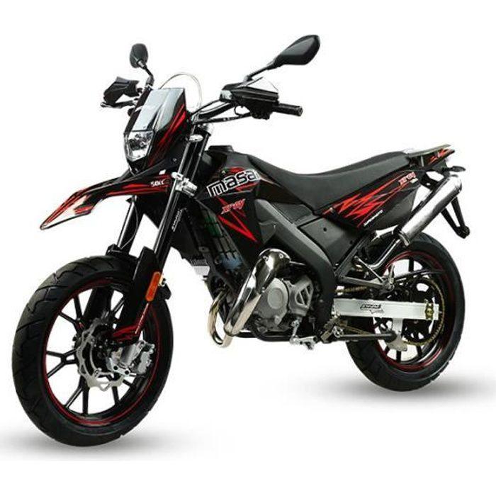 Moto 50 pas cher
