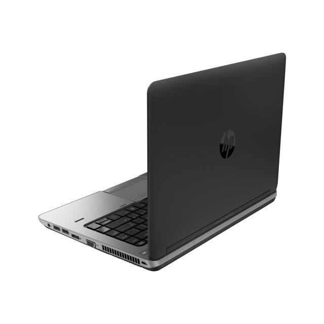 ordinateur portable hp probook 640 g1 core i5 prix pas cher cdiscount. Black Bedroom Furniture Sets. Home Design Ideas