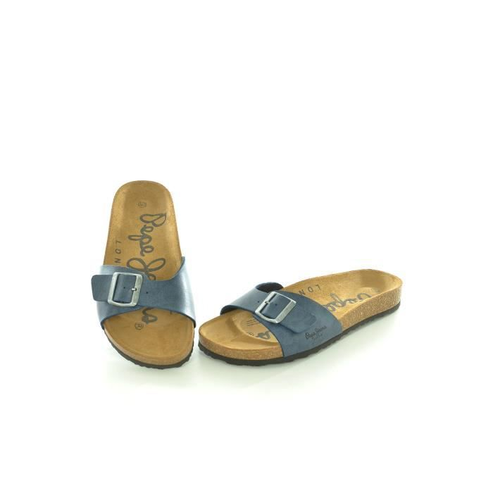Tongs Homme Pepe Jeans