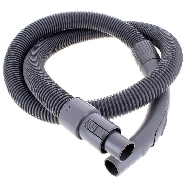 ASPIRATEUR TRAINEAU Flexible aspirateur pour Aspirateur Moulinex, Aspi