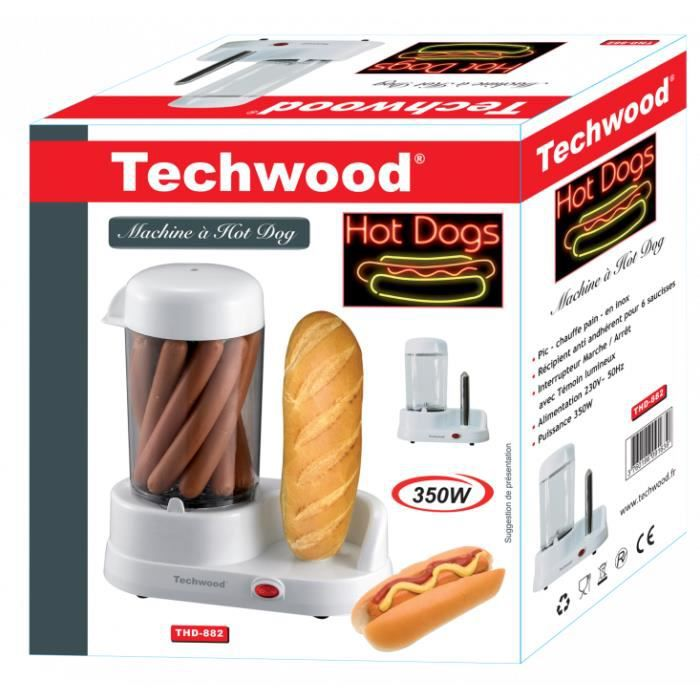 machine a hot dog achat vente multicuiseur cdiscount. Black Bedroom Furniture Sets. Home Design Ideas
