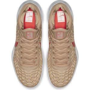 new styles 3b007 87c70 ... CHAUSSURES DE TENNIS Chaussure Nike Zoom Cage 3 Bio Beige Hiver 2018 ...