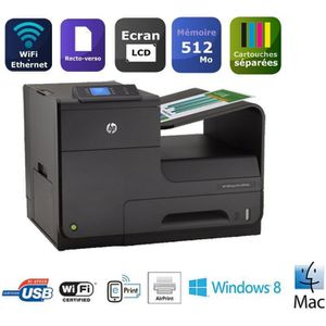 IMPRIMANTE HP OfficeJet Pro X451dw