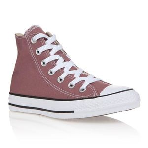 BASKET CONVERSE Baskets montantes All Star - Sable - Mixt