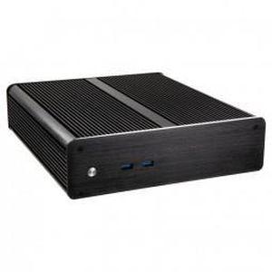 BOITIER PC  Boitier PC Logement Akasa Euler M Mini-ITX sans ve
