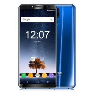 SMARTPHONE OUKITEL K6 4G Phablet 6.0 Pouces Android 7.1 6 Go