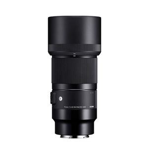 OBJECTIF Sigma Objectif pour Hybride 70mm F-2.8 DG Macro Ar