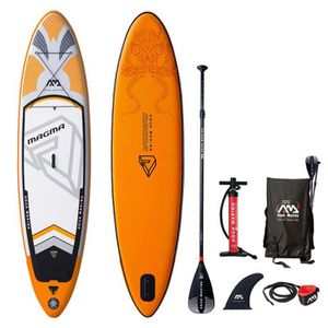 STAND UP PADDLE AQUA MARINA Sup gonflable Magma 2019