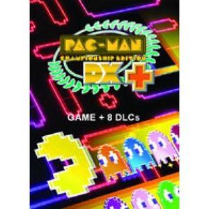 JEU PC À TÉLÉCHARGER Jeu PC- PAC-MAN Championship Edition DX+ All You C
