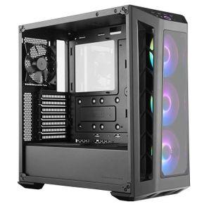 BOITIER POUR COMPOSANT COOLER MASTER Boîtier PC MasterBox MB530P