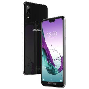 SMARTPHONE DOOGEE N10 Téléphone portable Débloqué 5.84'' Écra