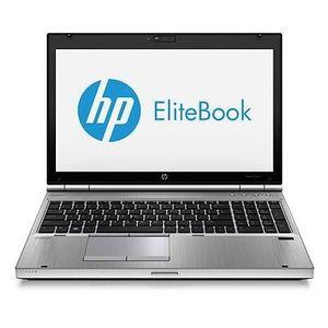 ORDINATEUR PORTABLE HP ELITEBOOK 8570P NOTEBOOK PC ORDINATEUR PORTA…