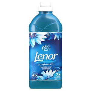 ADOUCISSANT LENOR Adoucissant Parfumelle Envolée d'Air Frais 4