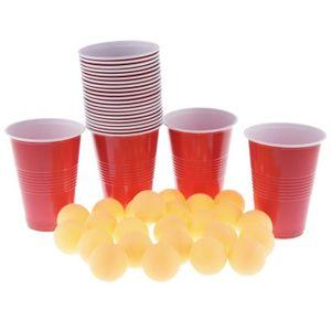 BALLE TENNIS DE TABLE BALLE DE TENNIS DE TABLE 24 coupes  24 balles de p